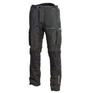 Moto nohavice SECA Arrakis II čierne