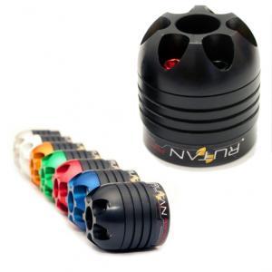 Protektory do prednej osi - APRILIA RSV 1000 Mille (1998 - 2003), 1000R Ohlins, RSV4, RSV1000 (2003 - 2009), V4R Gatling