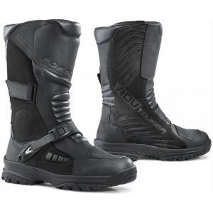 Topánky na motorku Forma ADV Tourer WP čierne