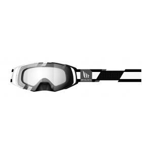 Motokrosové okuliare MT MX-EVO
