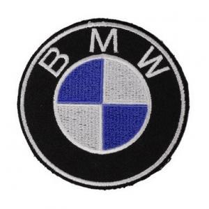 Nášivka a nažehlovačka BMW