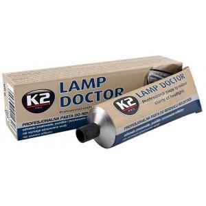 Pasta na renováciu svetlometov K2 60 g