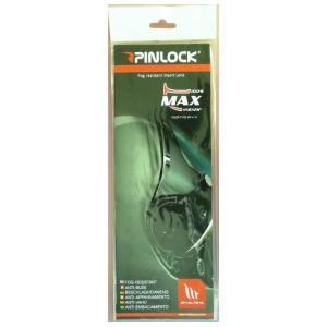 Pinlock pre prilbu MT V-12 číry