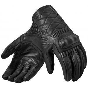 Rukavice na motocykel Revit Monster 2 čierne výpredaj