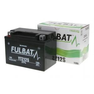 V továrni aktivovaný akumulátor FULBAT FTZ12S (YTZ12S)