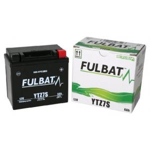V továrni aktivovaný akumulátor FULBAT FTZ7S (YTZ7S)