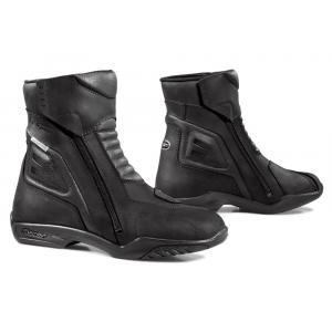 Stredne vysoké čižmy na motocykel Forma Latino WP