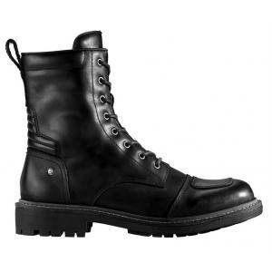 Motocyklová obuv XPD X-Nashville čierne výpredaj