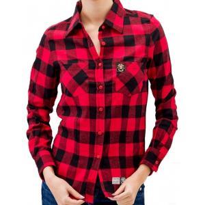 Dámska košeľa Black Heart Redneck výpredaj