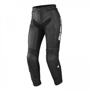 Dámske nohavice na motocykel Shima Miura čierne výpredaj