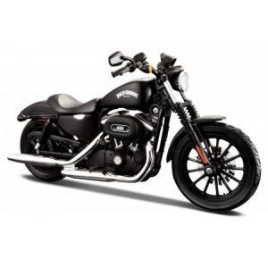 Model motocykla Maisto HD Sportster Iron 883