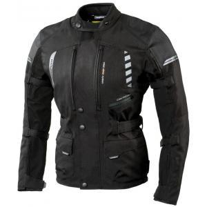 Moto bunda Rebelhorn Hiker II čierna