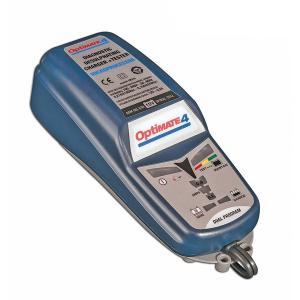 Nabíjačka batérií TecMate- Optimate 4 DUAL CAN-bus