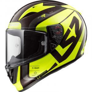 Prilba na motocykel LS2 FF323 Arrow C EVO Sting fluorescenčno-žltá výpredaj