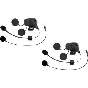 Sada 2 ks Bluetooth Intercomov SENA SMH5