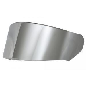 Strieborno-irídiové plexisklo pre prilby LS2 FF320/ FF353/ FF800