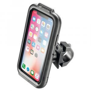 Puzdro odolné proti vode CellularLine pre Apple iPhone X