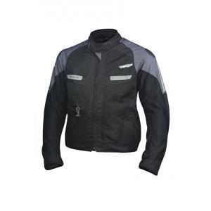 Airbagová bunda HELITE Vented čIerno-šedá výpredaj