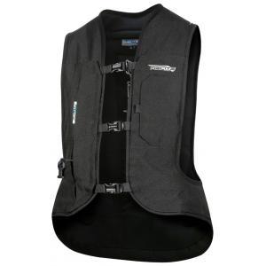 Airbagová vesta HELITE Turtle 2 čierna
