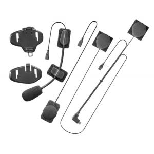 Audio kit CellularLine Interphone pre Bluetooth sety Tour, Sport, Urban, Link, Avant