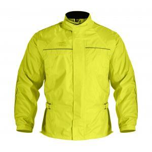 Bunda do dažďa Oxford Rain Seal fluorescenčno žltá