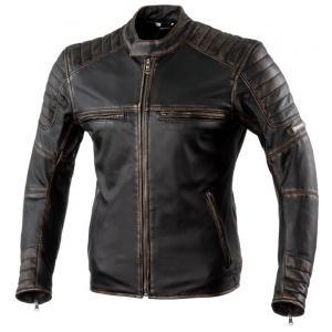 Bunda na motocykel Rebelhorn Hunter Pro Vintage