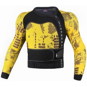 Chránič tela Street Racer Royal žltý