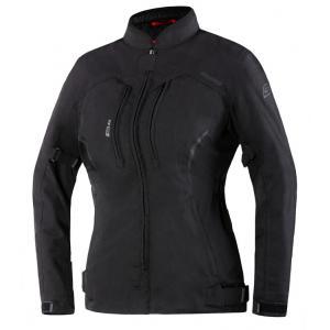 Dámska bunda na motocykel Ozone Delta IV čierna