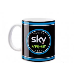 Hrnček VR46 Valentino Rossi SKY RACING TEAM