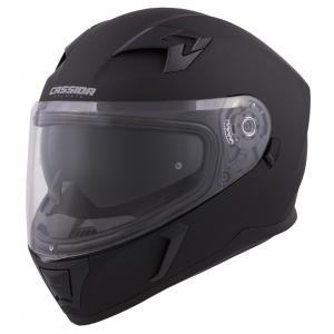 Integrálna prilba na motocykel Cassida Integral 3.0 čierna matná