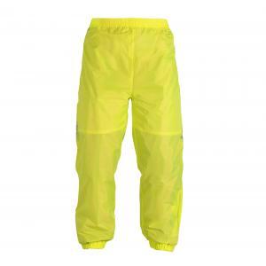 Nohavice do dažďa Oxford Rain Seal fluorescenčno žlté