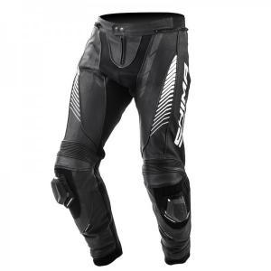 Nohavice na motocykel Shima Apex čierne výpredaj