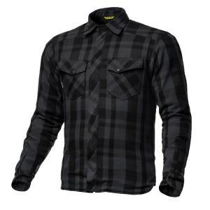 Košeľa na motocykel Shima Renegade sivá