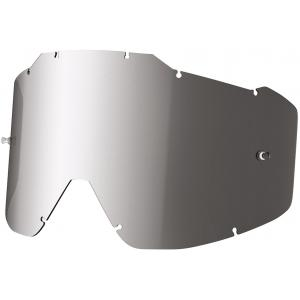 Tmavé sklo do okuliarov Shot Assault/Iris