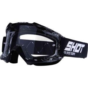 Motokrosové okuliare Shot Assault Bandana
