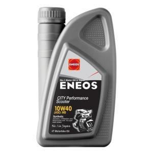 Motorový olej ENEOS CITY Performance Scooter 10W-40 E.CP10W40/1 1l