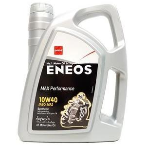 Motorový olej ENEOS MAX Performance 10W-40 E.MP10W40/4 4l