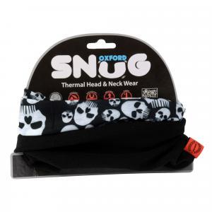 Multifunkčná šatka Oxford Snug Skulls