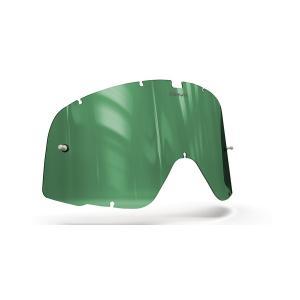 Plexisklo Onyx pre okuliare 100% Barstow (zelené s polarizáciou)