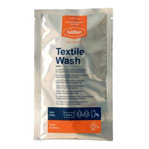Prací prostriedok Feldten Textile Wash 50 ml