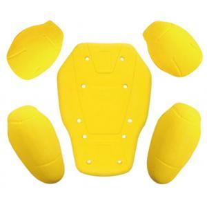 Sada chráničov Power Shield - ramená, lakte, chrbát - level 1