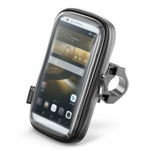 """Puzdro odolné proti vode Interphone SMART pre telefóny do veľkosti 6,5"""""""
