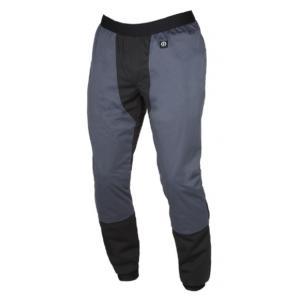 Vyhrievané nohavice KLAN-e šedé