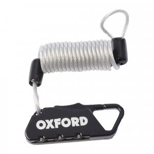 Zámok Oxford Pocket Lock