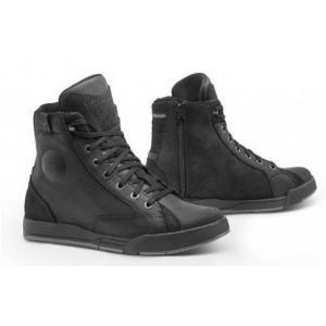 Motocyklová obuv Forma Lounge WP čierna