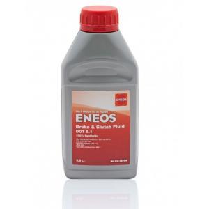 Brzdová kvapalina ENEOS Brake & Clutch Fluid DOT5.1 E.BCDOT5.1 500ml 0,5l