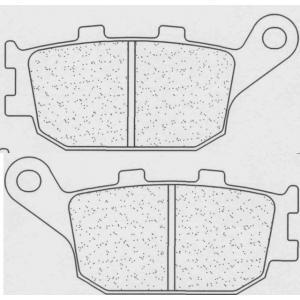 Brzdové obloženie CL BRAKES 2296 RX3