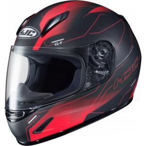 Detská integrálna prilba na motocykel HJC CL-Y Taze MC1SF výpredaj