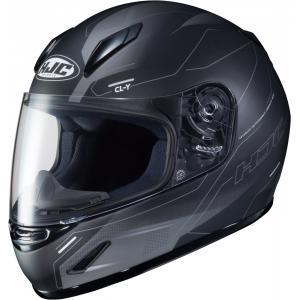 Detská integrálna prilba na motocykel HJC CL-Y Taze MC5SF