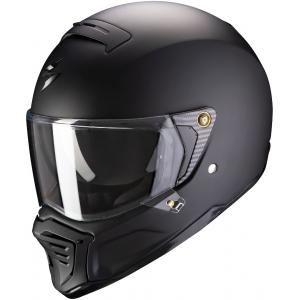 Integrálna prilba Scorpion EXO-HX1 Solid čierna matná